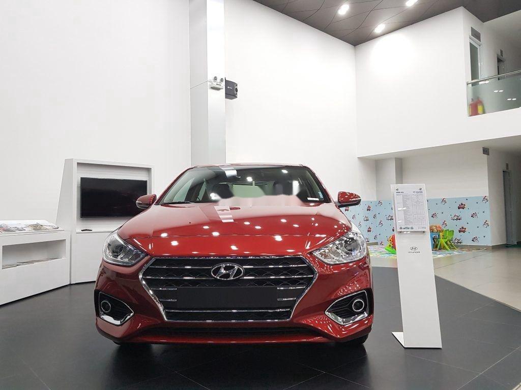 Cần bán xe Hyundai Accent năm sản xuất 2020 giá cạnh tranh (11)