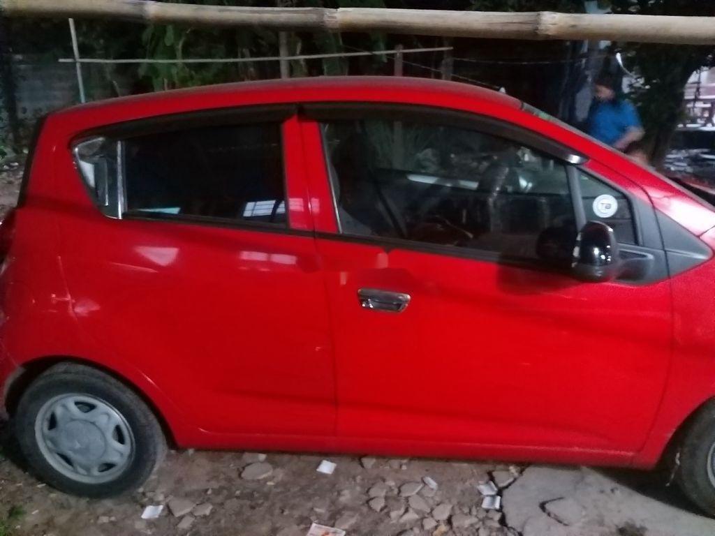 Bán Chevrolet Spark năm sản xuất 2016, màu đỏ (4)