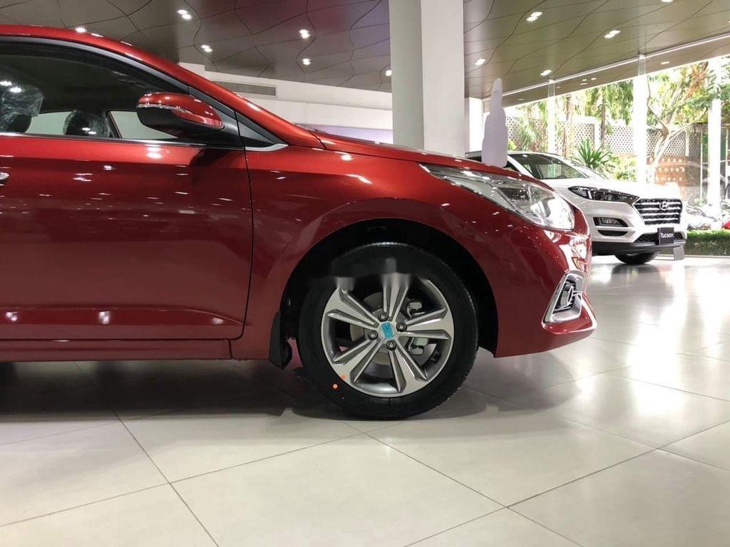 Cần bán xe Hyundai Accent năm sản xuất 2020 giá cạnh tranh (1)