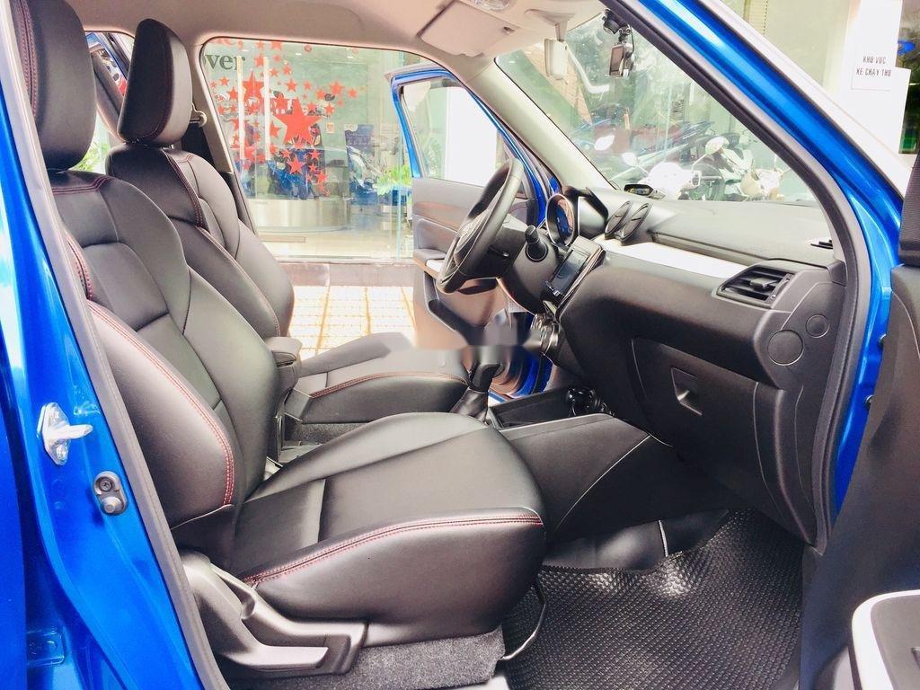 Bán ô tô Suzuki Swift đời 2019, màu xanh lam (6)