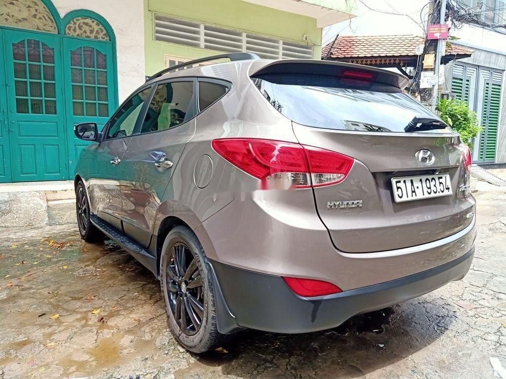 Cần bán Hyundai Tucson 2011, màu xám, nhập khẩu nguyên chiếc chính chủ (4)