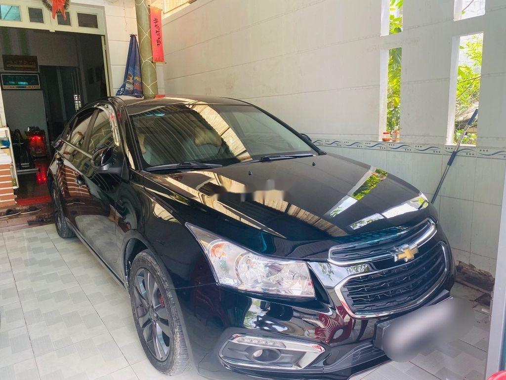 Bán Chevrolet Cruze năm sản xuất 2016 còn mới (1)