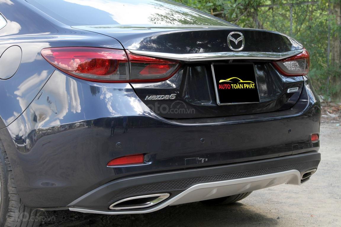 Xe Mazda 6 2.0L Premium 2017 - 710 triệu (4)