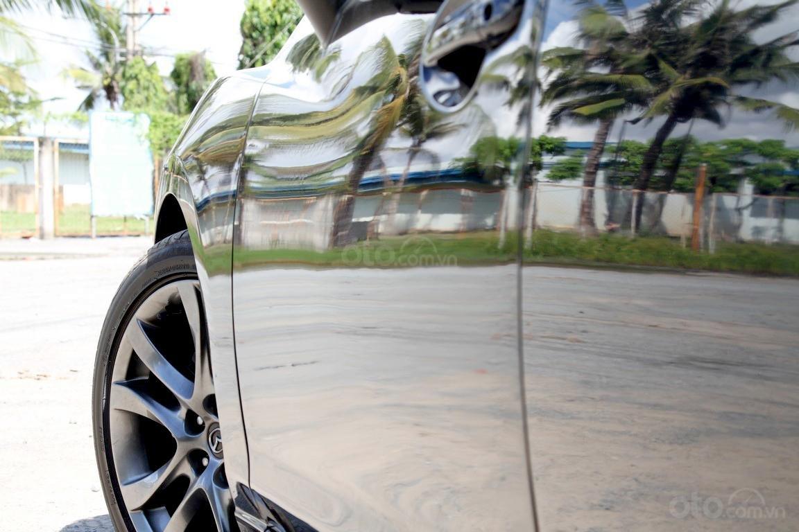Xe Mazda 6 2.0L Premium 2017 - 710 triệu (5)