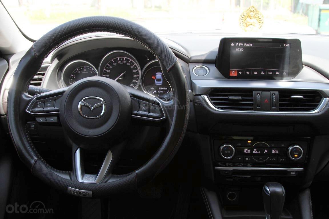 Xe Mazda 6 2.0L Premium 2017 - 710 triệu (6)
