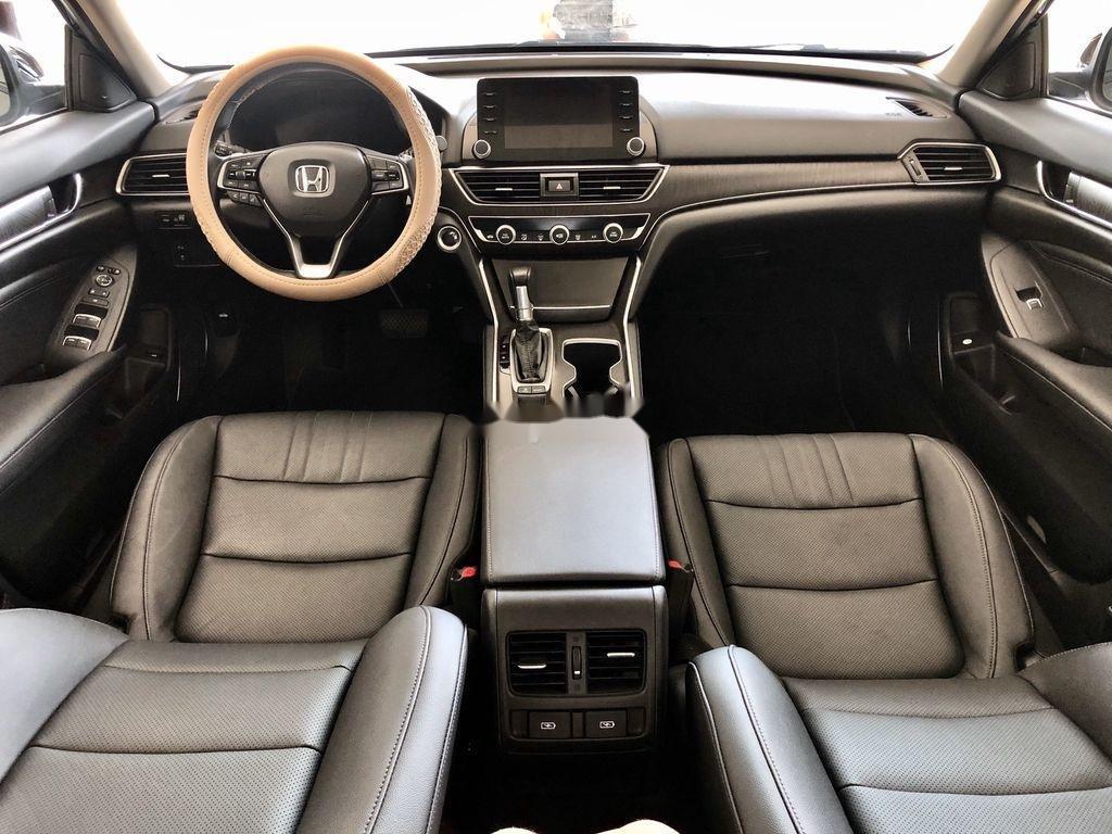 Bán Honda Accord sản xuất năm 2020, màu trắng, nhập, dòng xe đẳng cấp (9)