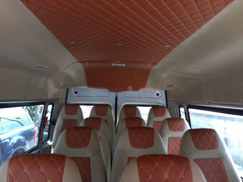 Bán Ford Transit đời 2020, xe như mới (9)