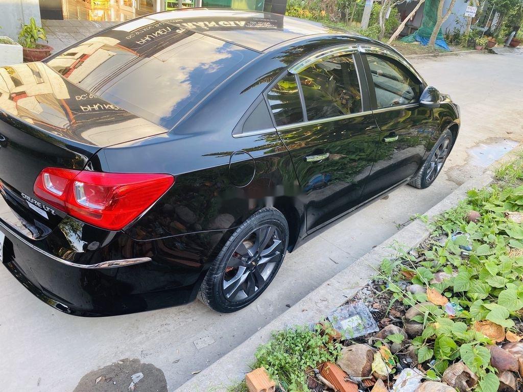 Bán Chevrolet Cruze năm sản xuất 2016 còn mới (5)