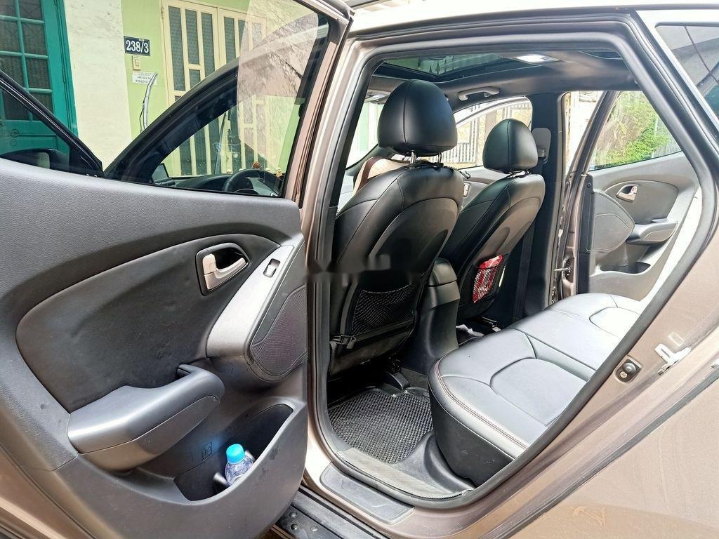 Cần bán Hyundai Tucson 2011, màu xám, nhập khẩu nguyên chiếc chính chủ (6)