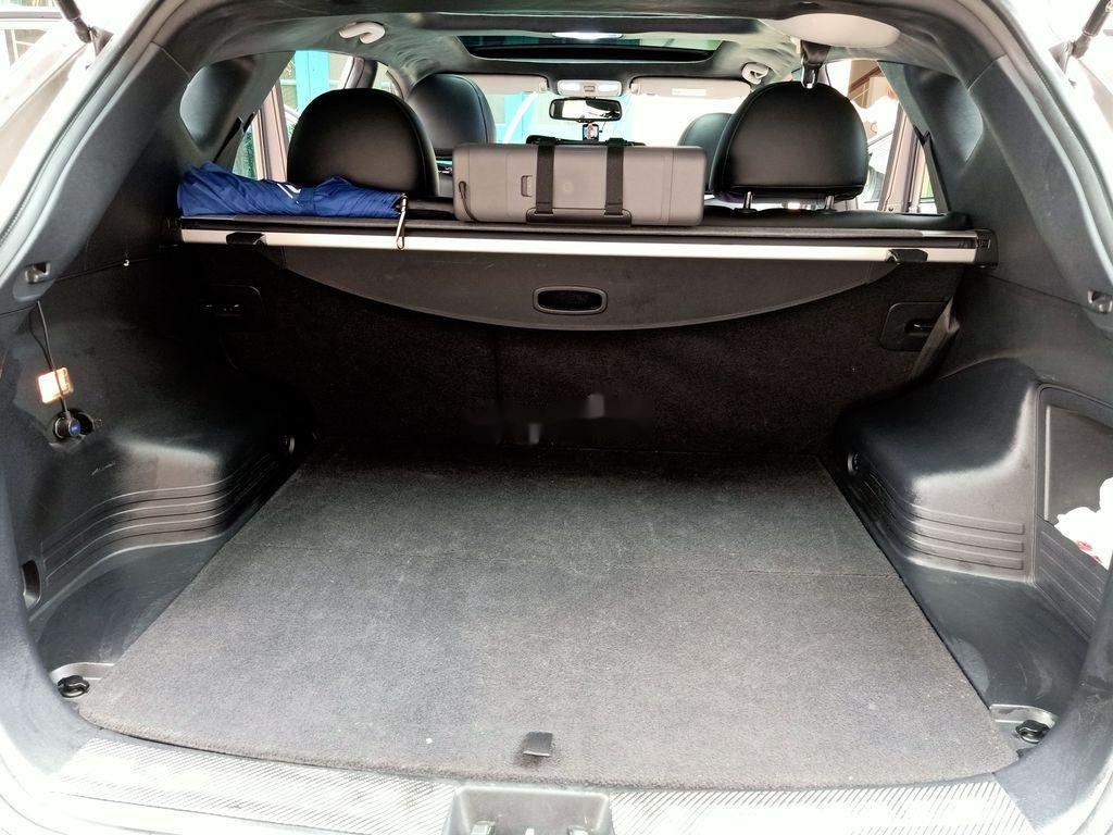 Cần bán Hyundai Tucson 2011, màu xám, nhập khẩu nguyên chiếc chính chủ (7)