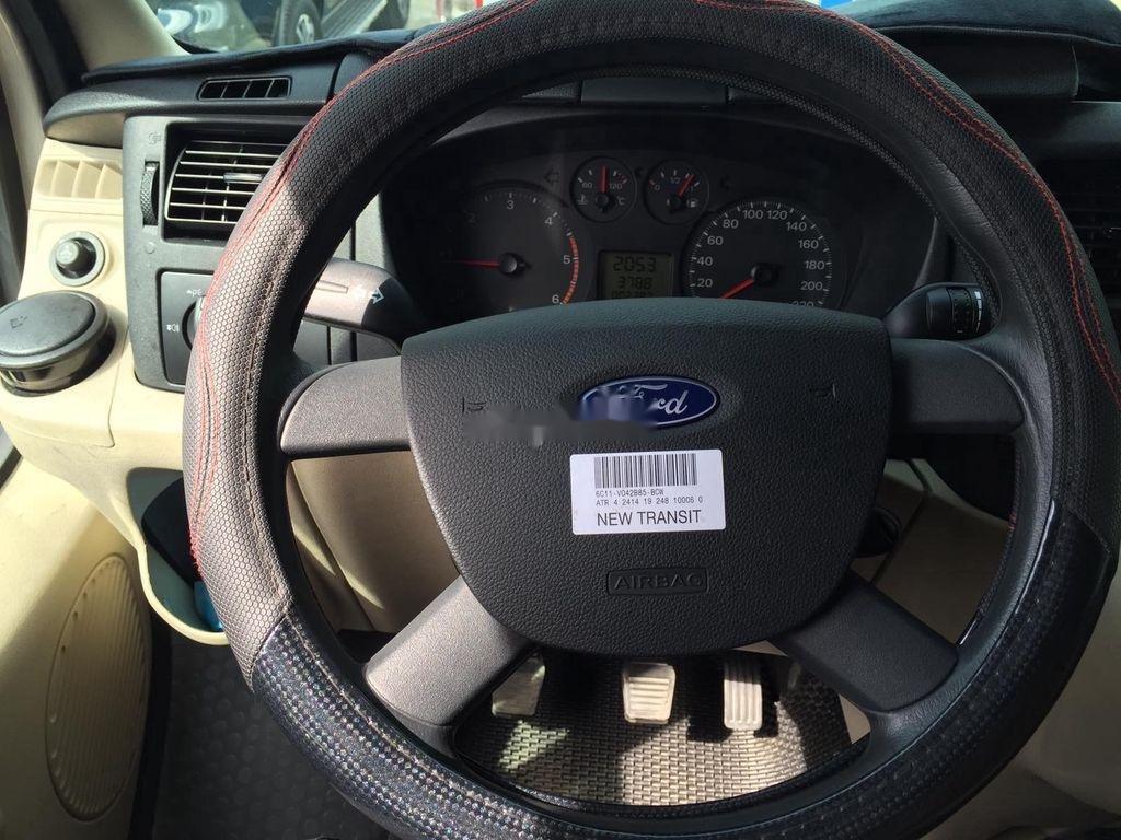 Bán Ford Transit đời 2020, xe như mới (10)