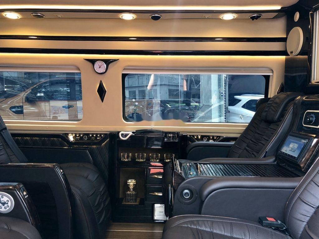 Cần bán xe Ford Transit Limousine sản xuất năm 2019 (10)