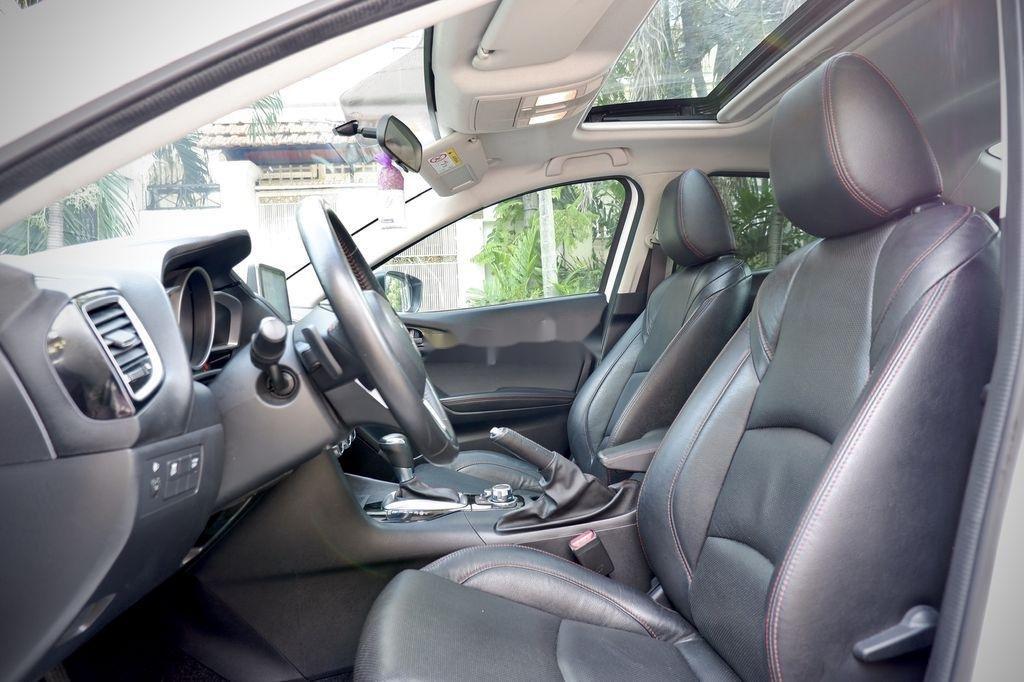 Cần bán xe Mazda 3 đời 2015, màu trắng, 489tr (7)