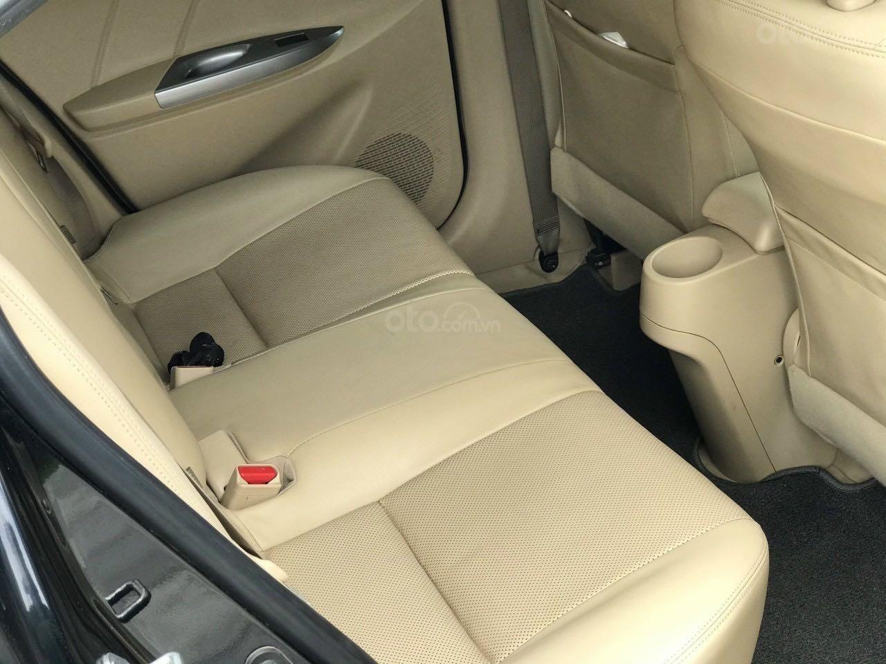 Bán ô tô Toyota Vios đăng ký 2016, màu đen còn mới, giá tốt 465 triệu đồng (5)