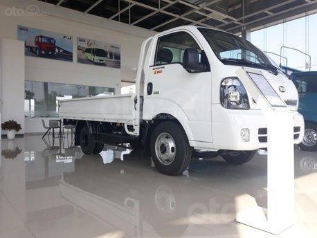 Xe tải Thaco Kia Đà Nẵng (2)