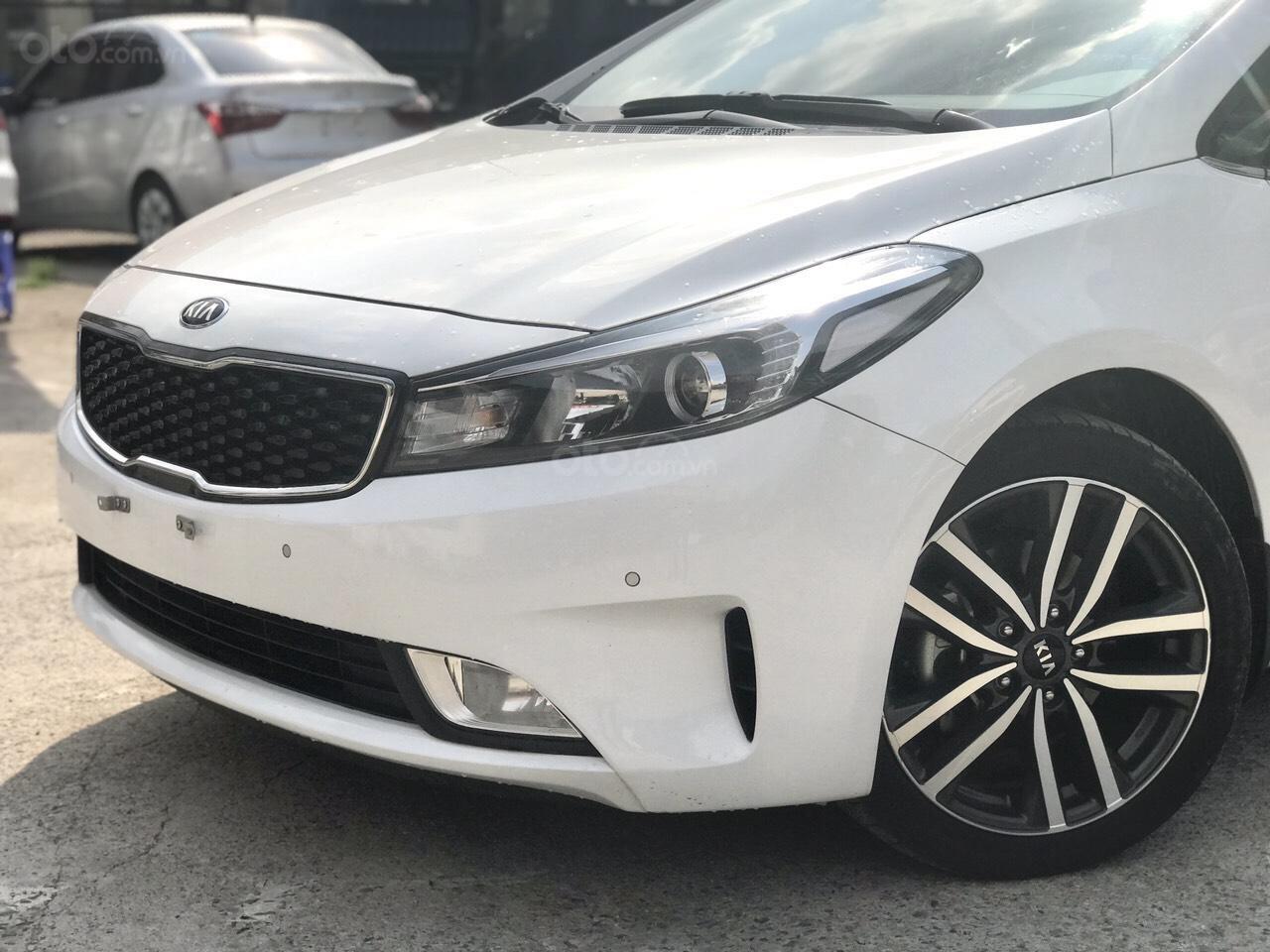 Bán ô tô Kia Cerato 1.6AT đăng ký 2017, giá 515tr (3)