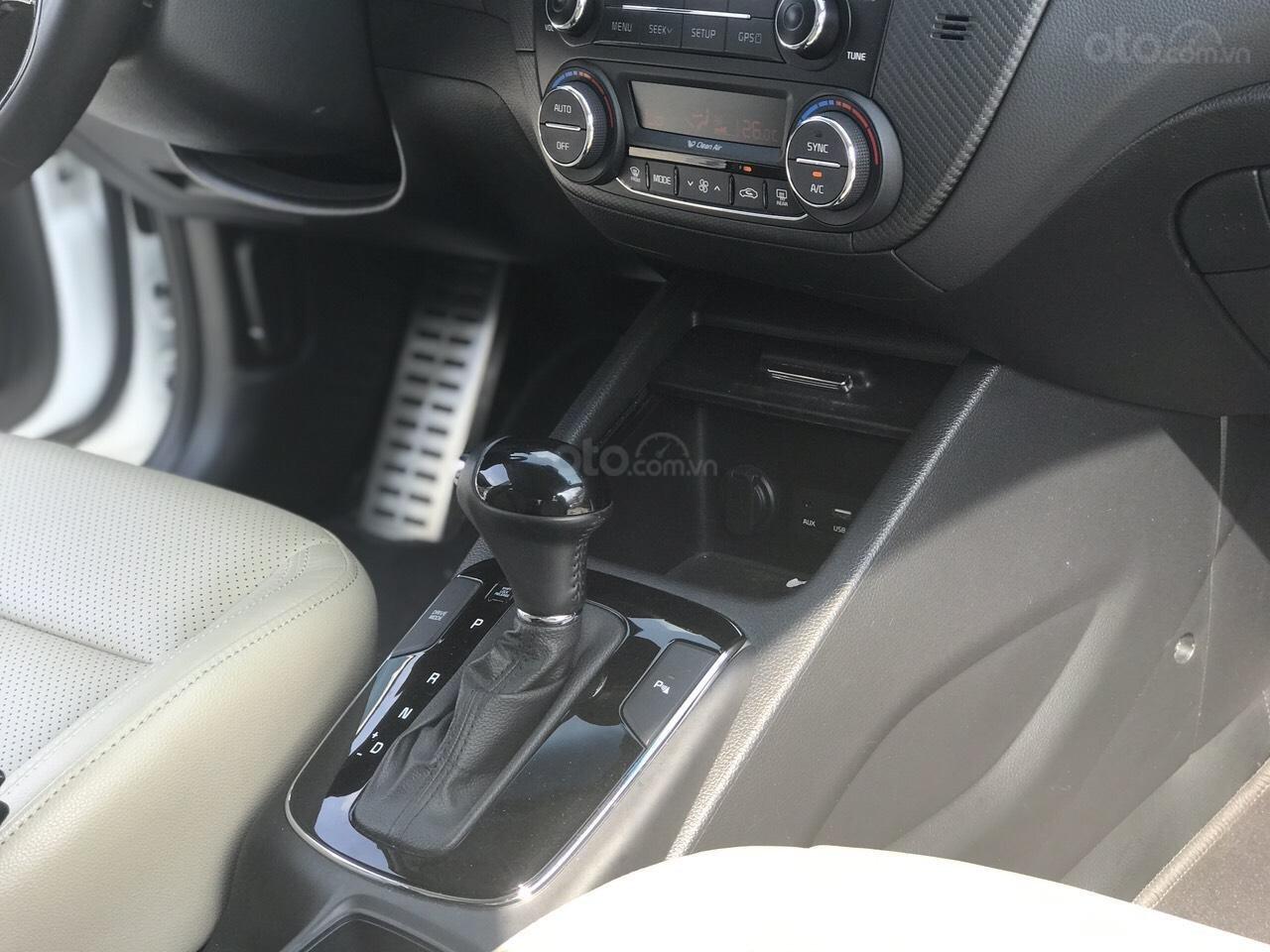 Bán ô tô Kia Cerato 1.6AT đăng ký 2017, giá 515tr (11)