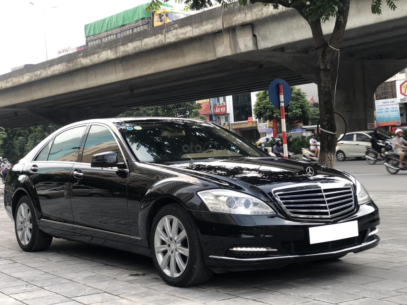 Mercedes S300 SX 2010 nhập khẩu (3)