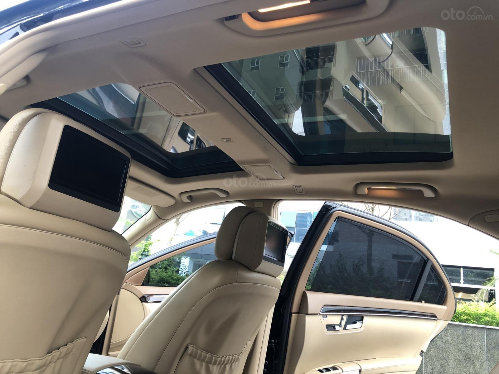 Mercedes S300 SX 2010 nhập khẩu (9)