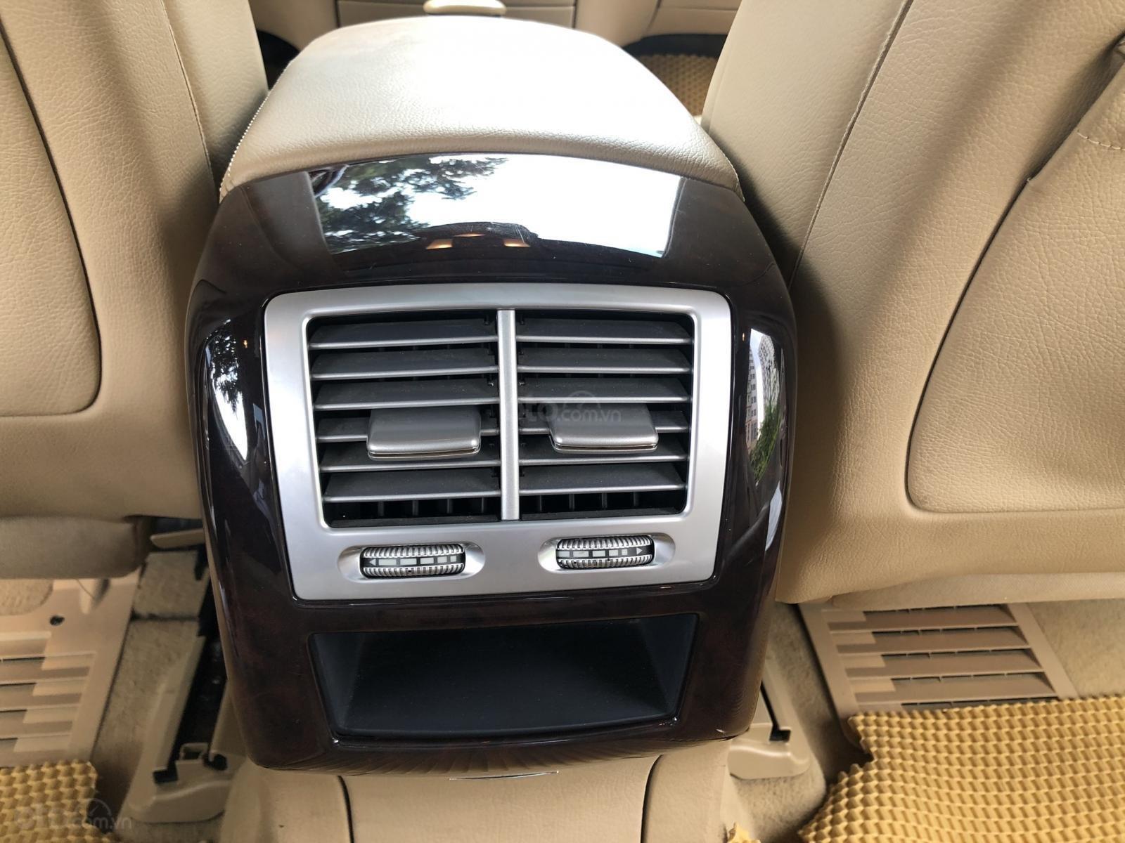 Mercedes S300 SX 2010 nhập khẩu (10)