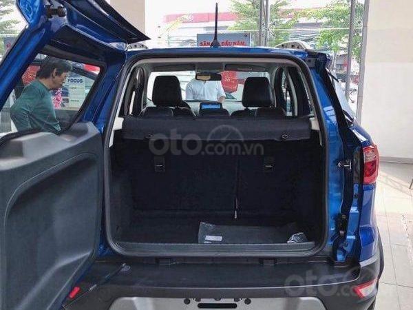 Giá xe Ford EcoSport Titanium 1.5L 2020, hỗ trợ trả góp cùng ưu đãi lớn cuối năm, khuyến mãi tặng kèm chính hãng (3)