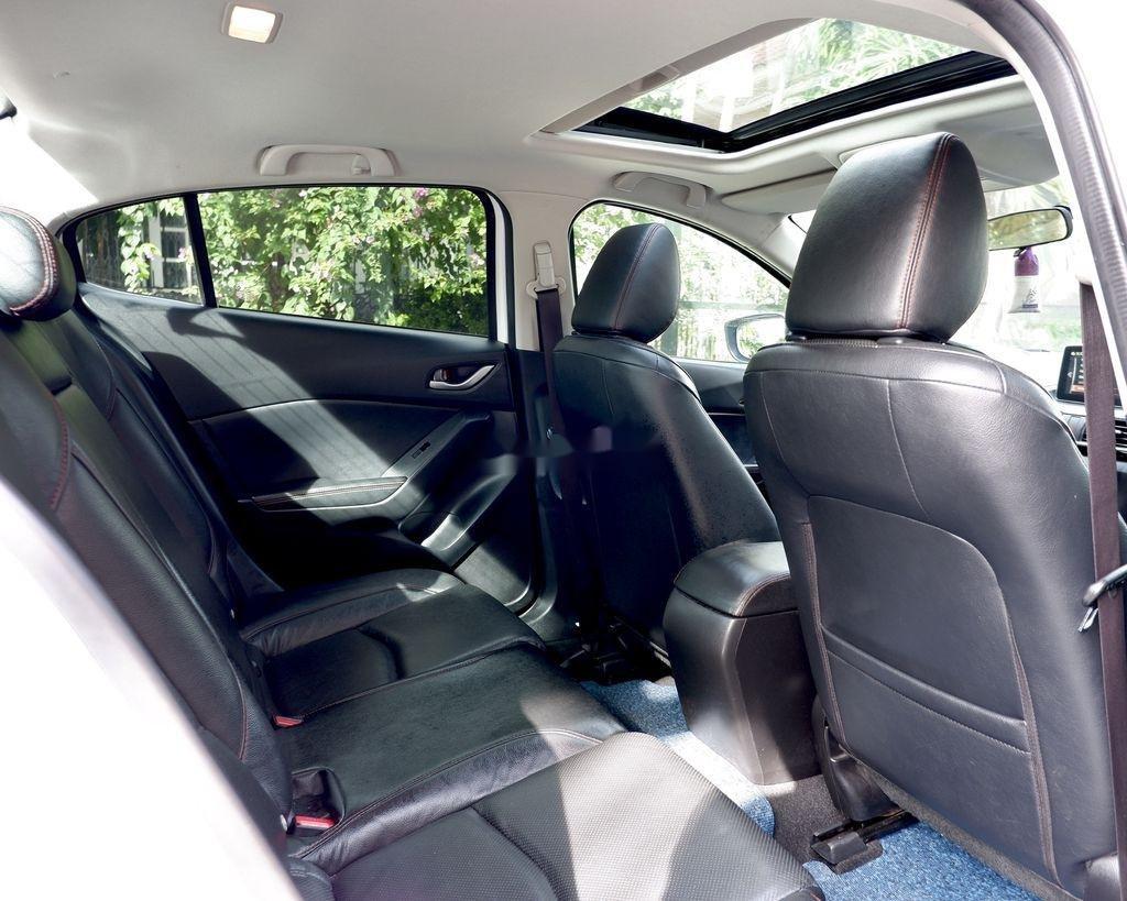 Cần bán xe Mazda 3 đời 2015, màu trắng, 489tr (12)