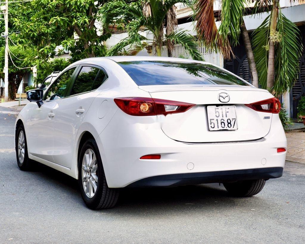 Cần bán xe Mazda 3 đời 2015, màu trắng, 489tr (4)