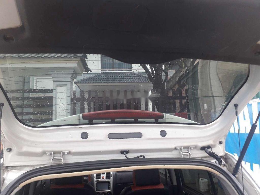 Bán Hyundai Getz năm sản xuất 2009, màu bạc, nhập khẩu (3)