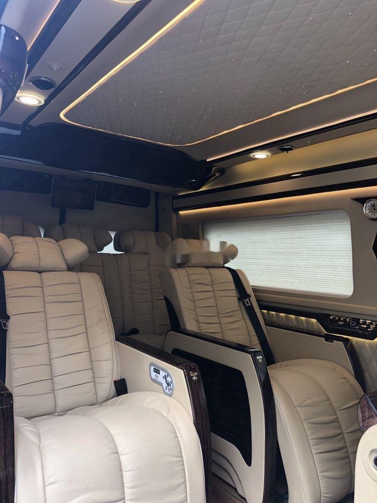Cần bán xe Ford Transit Limousine sản xuất năm 2019 (2)