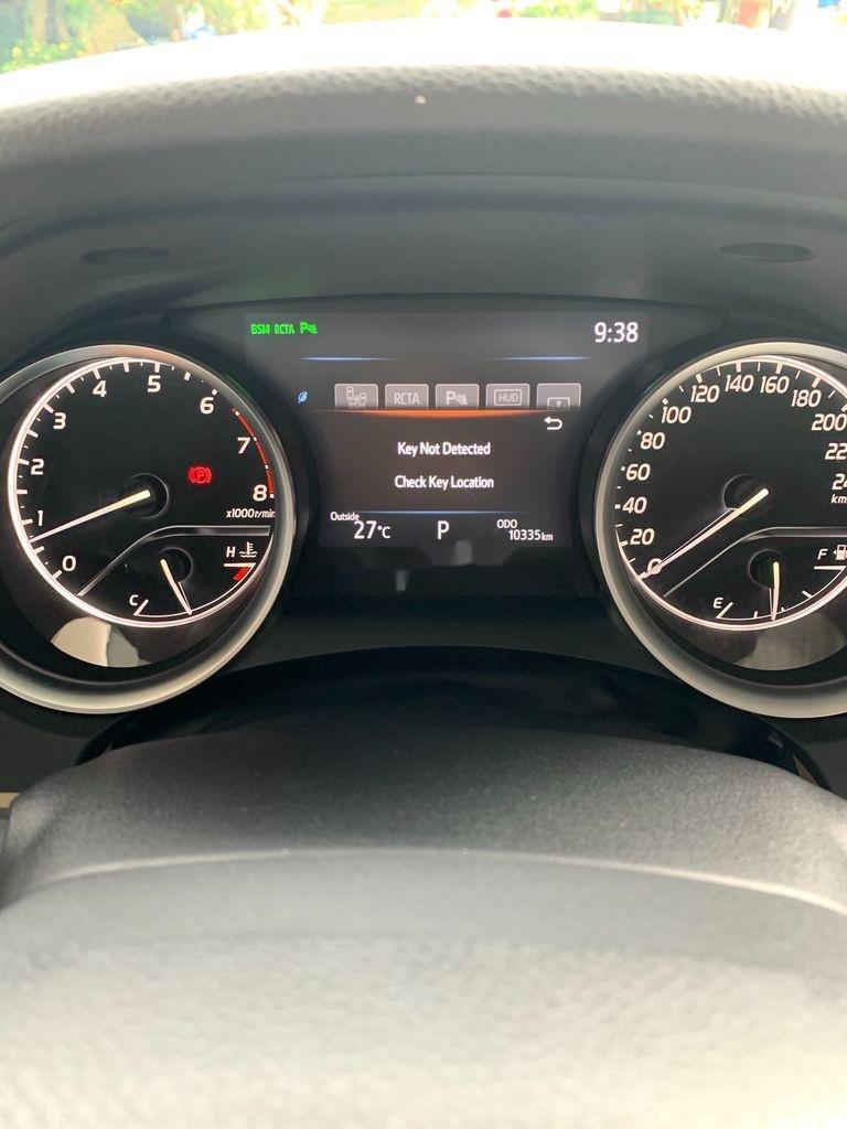 Cần bán gấp Toyota Camry năm 2019, màu trắng, xe nhập (7)