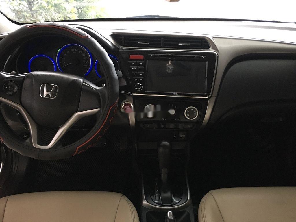 Cần bán Honda City 2016, màu nâu (6)