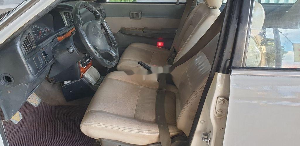Bán Nissan Bluebird sản xuất 1984, màu trắng, nhập khẩu nguyên chiếc (8)