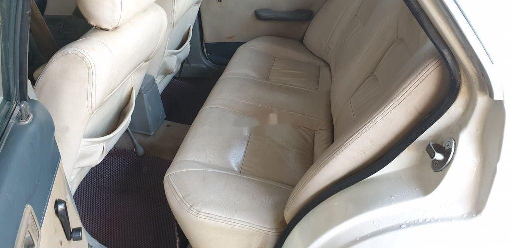 Bán Nissan Bluebird sản xuất 1984, màu trắng, nhập khẩu nguyên chiếc (6)