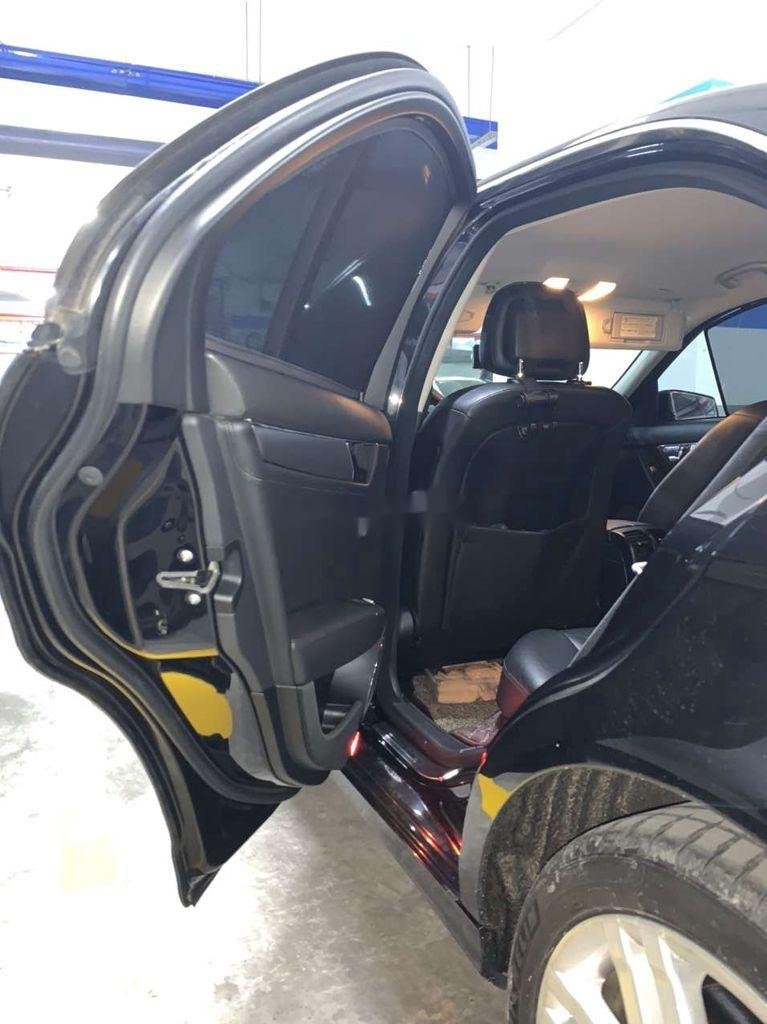 Cần bán gấp Mercedes C230 đời 2009, màu đen còn mới  (7)