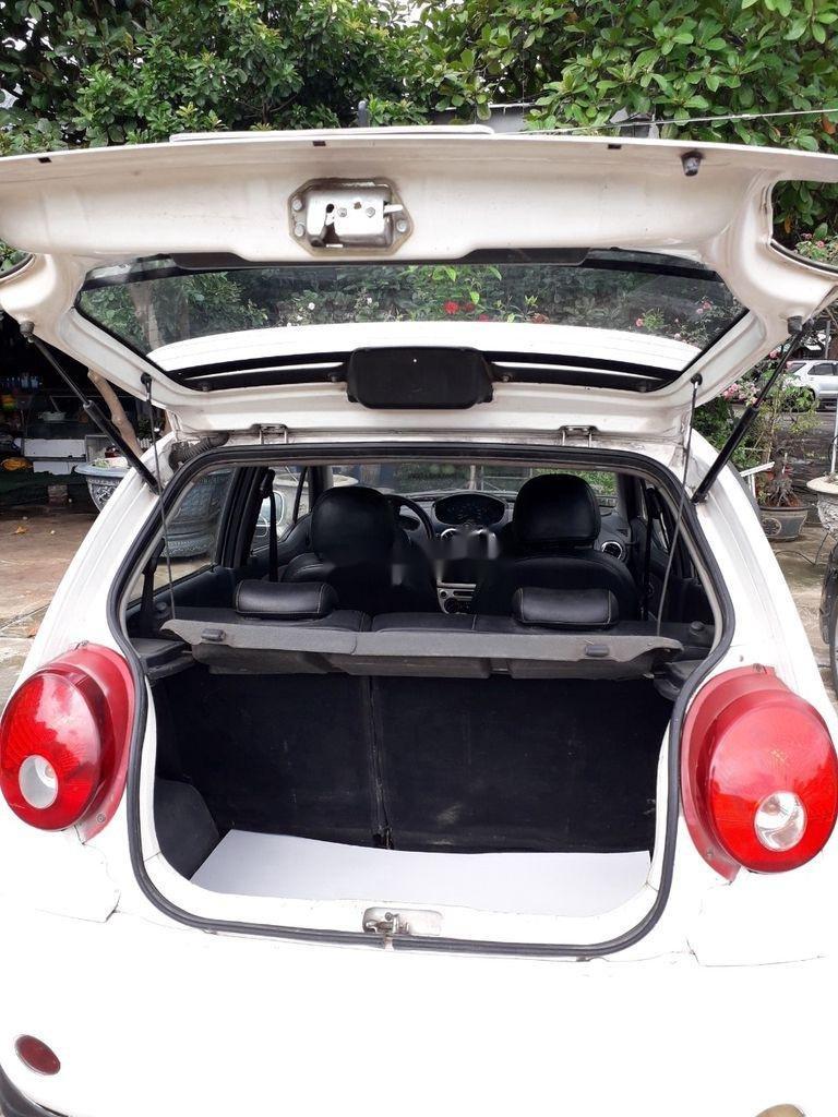Bán Chevrolet Spark năm 2009, màu trắng số sàn, 86tr (3)