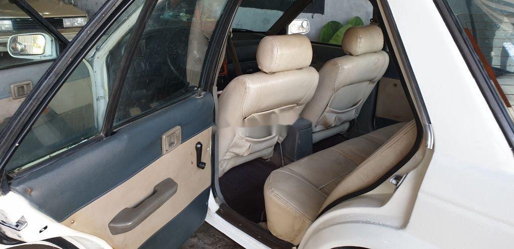 Bán Nissan Bluebird sản xuất 1984, màu trắng, nhập khẩu nguyên chiếc (7)