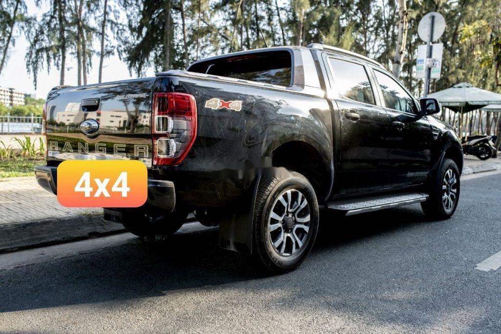 Bán Ford Ranger sản xuất năm 2019, màu đen, xe nhập, giá tốt (4)
