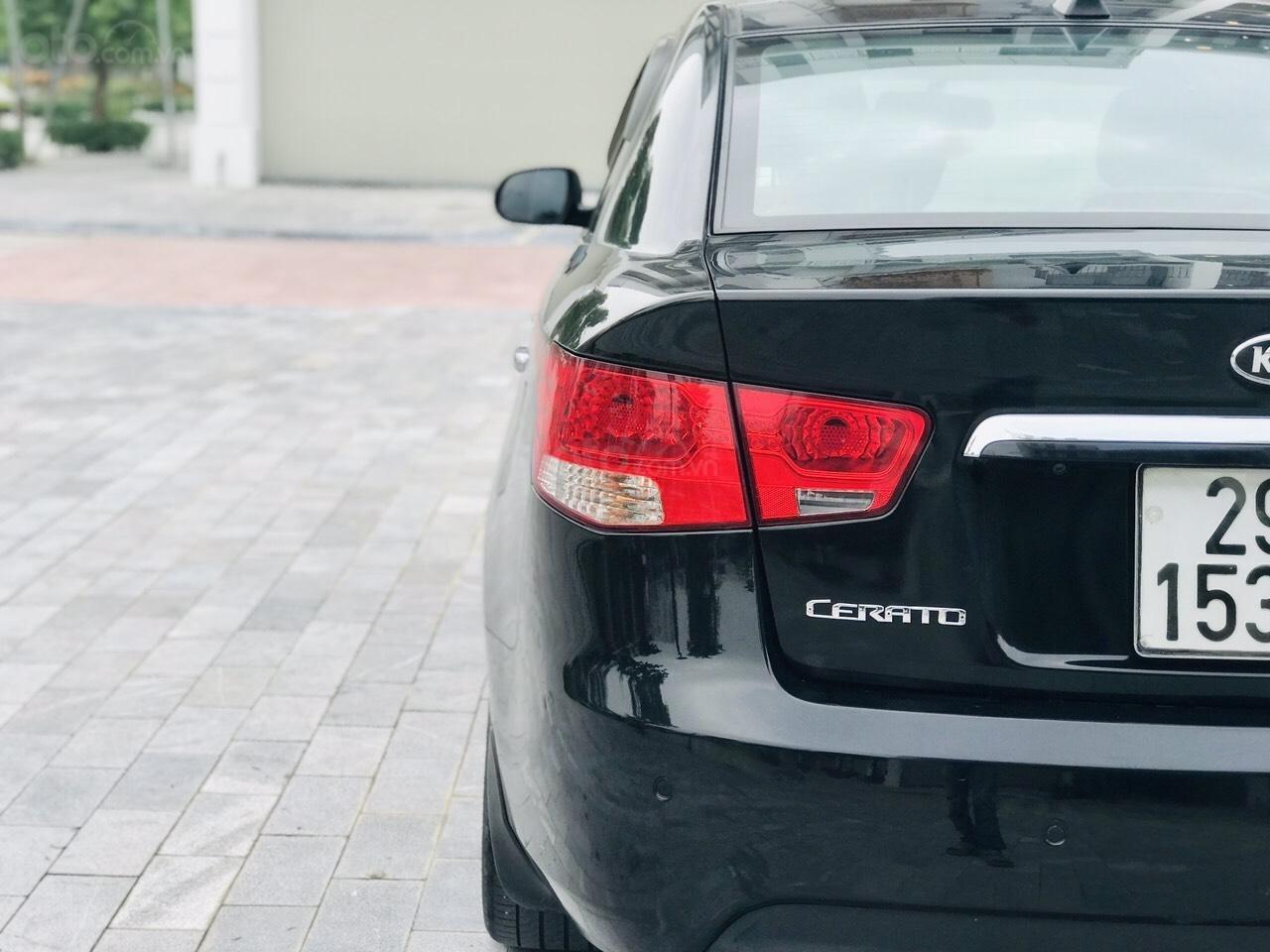 Cần bán Kia Cerato 1.6 AT bản xuất Âu, giá tốt (7)