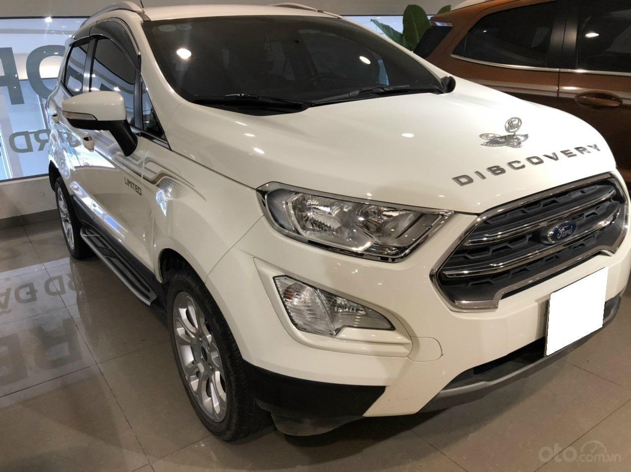 Ecosport Titanium 219 trắng xe đẹp cho mọi người (2)