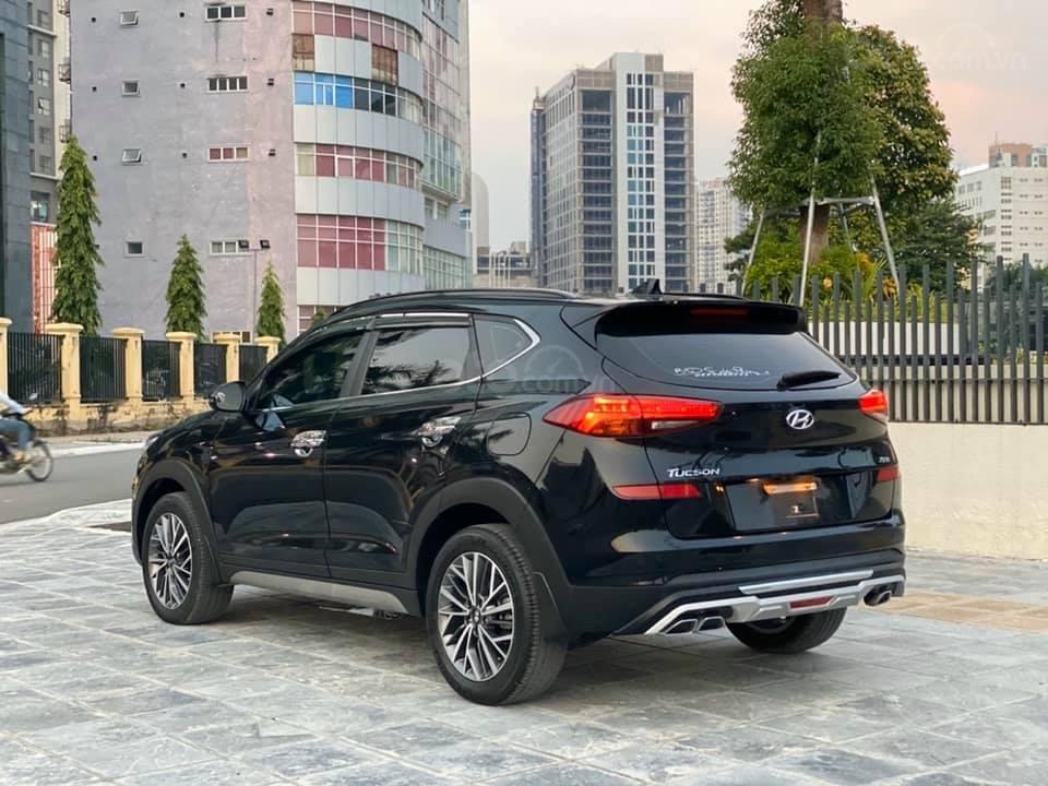 Cần bán xe Hyundai Tucson 2019, máy dầu, số tự động, chạy ổn định (6)