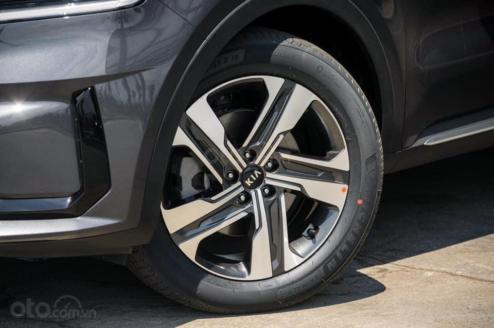 Xe Kia Sorento all new 2021 (4)