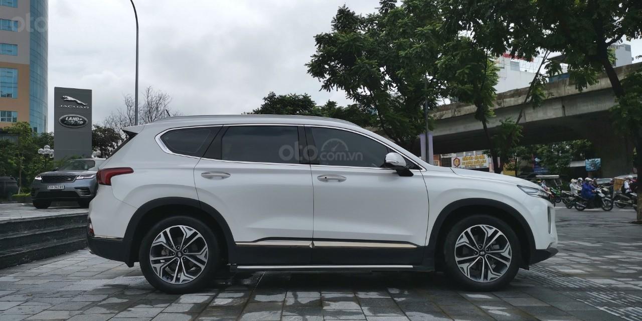 Hyundai Santa Fe 2019 Premium Diesel HTRAC 2.2D (5)