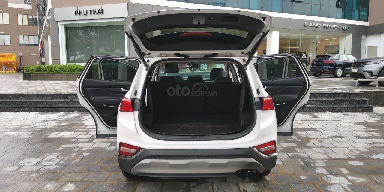 Hyundai Santa Fe 2019 Premium Diesel HTRAC 2.2D (8)