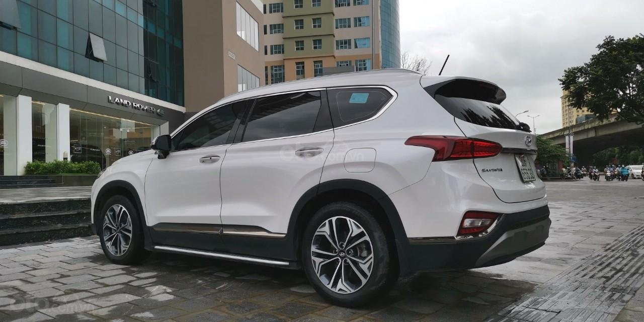 Hyundai Santa Fe 2019 Premium Diesel HTRAC 2.2D (6)