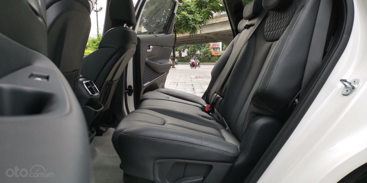 Hyundai Santa Fe 2019 Premium Diesel HTRAC 2.2D (11)