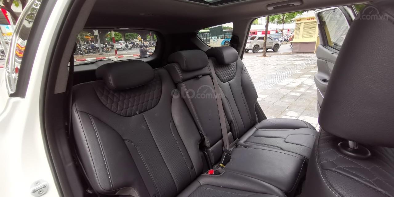 Hyundai Santa Fe 2019 Premium Diesel HTRAC 2.2D (12)