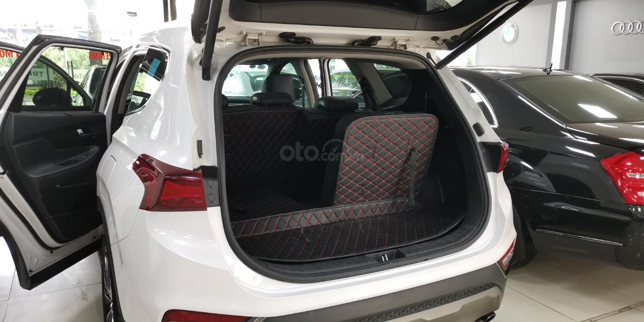 Hyundai Santa Fe 2019 Premium Diesel HTRAC 2.2D (10)