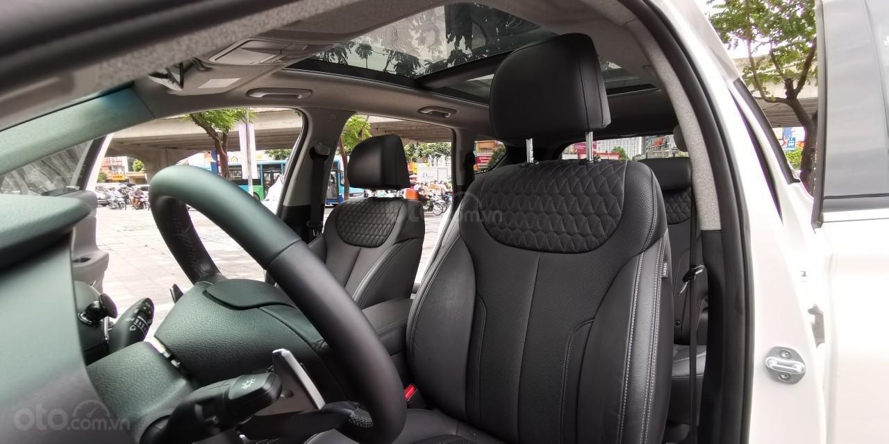 Hyundai Santa Fe 2019 Premium Diesel HTRAC 2.2D (14)
