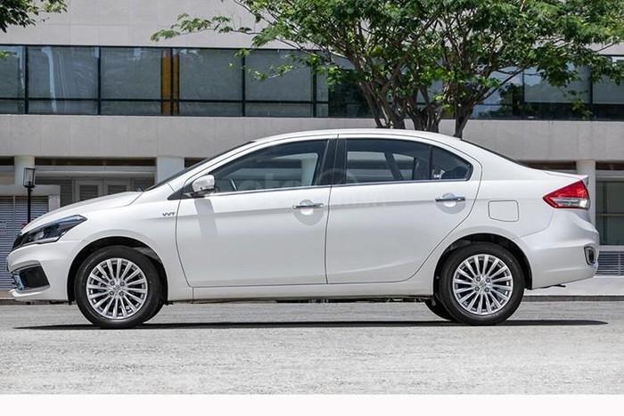 Suzuki Ciaz 2020 nhập khẩu thế hệ mới - liên hệ để nhận ưu đãi duy nhất trong tháng 09 này (2)