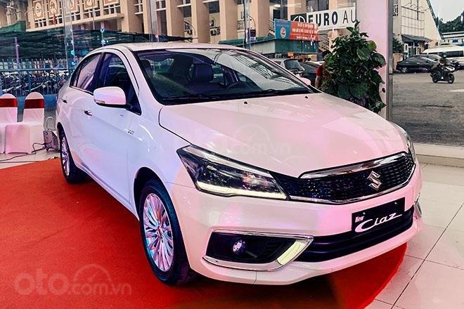 Suzuki Ciaz 2020 nhập khẩu thế hệ mới - liên hệ để nhận ưu đãi duy nhất trong tháng 09 này (3)